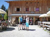 Wanderungen ab Haus Castellan