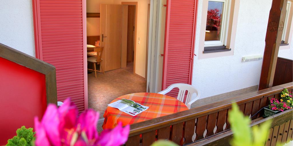 Appartement-Garni Castellan